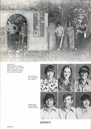 Abilene Chrisitian High School - Cactus Yearbook (Abilene, TX) online yearbook collection, 1975 Edition, Page 54