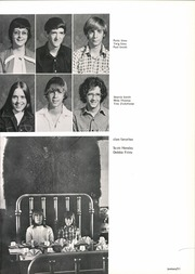 Abilene Chrisitian High School - Cactus Yearbook (Abilene, TX) online yearbook collection, 1975 Edition, Page 57
