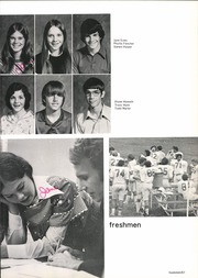 Abilene Chrisitian High School - Cactus Yearbook (Abilene, TX) online yearbook collection, 1975 Edition, Page 67