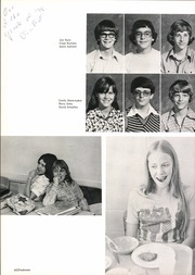 Abilene Chrisitian High School - Cactus Yearbook (Abilene, TX) online yearbook collection, 1975 Edition, Page 68