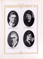 Abilene Christian College - Prickly Pear Yearbook (Abilene, TX) online yearbook collection, 1921 Edition, Page 24