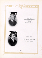 Abilene Christian College - Prickly Pear Yearbook (Abilene, TX) online yearbook collection, 1921 Edition, Page 43