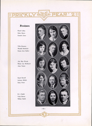Abilene Christian College - Prickly Pear Yearbook (Abilene, TX) online yearbook collection, 1921 Edition, Page 62