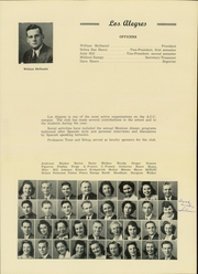 Abilene Christian College - Prickly Pear Yearbook (Abilene, TX) online yearbook collection, 1944 Edition, Page 101