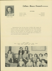 Abilene Christian College - Prickly Pear Yearbook (Abilene, TX) online yearbook collection, 1944 Edition, Page 108