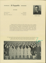 Abilene Christian College - Prickly Pear Yearbook (Abilene, TX) online yearbook collection, 1944 Edition, Page 113
