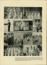Abilene Christian College - Prickly Pear Yearbook (Abilene, TX) online yearbook collection, 1944 Edition, Page 121