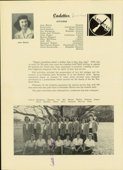 Abilene Christian College - Prickly Pear Yearbook (Abilene, TX) online yearbook collection, 1944 Edition, Page 124