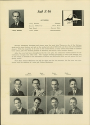 Abilene Christian College - Prickly Pear Yearbook (Abilene, TX) online yearbook collection, 1944 Edition, Page 128