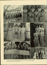 Abilene Christian College - Prickly Pear Yearbook (Abilene, TX) online yearbook collection, 1944 Edition, Page 132