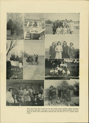 Abilene Christian College - Prickly Pear Yearbook (Abilene, TX) online yearbook collection, 1944 Edition, Page 135