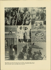 Abilene Christian College - Prickly Pear Yearbook (Abilene, TX) online yearbook collection, 1944 Edition, Page 138