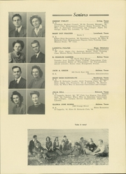 Abilene Christian College - Prickly Pear Yearbook (Abilene, TX) online yearbook collection, 1944 Edition, Page 35