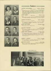 Abilene Christian College - Prickly Pear Yearbook (Abilene, TX) online yearbook collection, 1944 Edition, Page 37