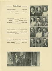Abilene Christian College - Prickly Pear Yearbook (Abilene, TX) online yearbook collection, 1944 Edition, Page 56
