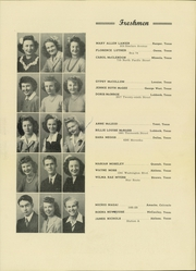Abilene Christian College - Prickly Pear Yearbook (Abilene, TX) online yearbook collection, 1944 Edition, Page 61