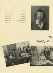Abilene Christian College - Prickly Pear Yearbook (Abilene, TX) online yearbook collection, 1944 Edition, Page 96