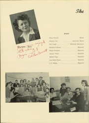 Abilene Christian College - Prickly Pear Yearbook (Abilene, TX) online yearbook collection, 1944 Edition, Page 98
