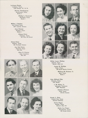 Abilene Christian College - Prickly Pear Yearbook (Abilene, TX) online yearbook collection, 1947 Edition, Page 103