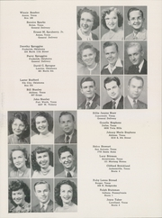 Abilene Christian College - Prickly Pear Yearbook (Abilene, TX) online yearbook collection, 1947 Edition, Page 107