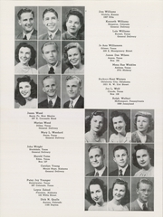 Abilene Christian College - Prickly Pear Yearbook (Abilene, TX) online yearbook collection, 1947 Edition, Page 110