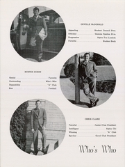 Abilene Christian College - Prickly Pear Yearbook (Abilene, TX) online yearbook collection, 1947 Edition, Page 136