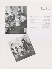 Abilene Christian College - Prickly Pear Yearbook (Abilene, TX) online yearbook collection, 1947 Edition, Page 190