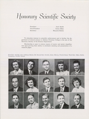Abilene Christian College - Prickly Pear Yearbook (Abilene, TX) online yearbook collection, 1947 Edition, Page 194