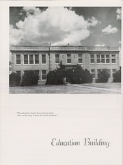 Abilene Christian College - Prickly Pear Yearbook (Abilene, TX) online yearbook collection, 1947 Edition, Page 20