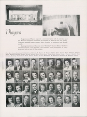 Abilene Christian College - Prickly Pear Yearbook (Abilene, TX) online yearbook collection, 1947 Edition, Page 215