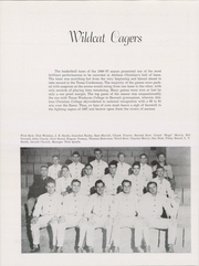 Abilene Christian College - Prickly Pear Yearbook (Abilene, TX) online yearbook collection, 1947 Edition, Page 266