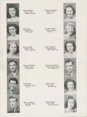 Abilene Christian College - Prickly Pear Yearbook (Abilene, TX) online yearbook collection, 1947 Edition, Page 65