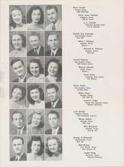 Abilene Christian College - Prickly Pear Yearbook (Abilene, TX) online yearbook collection, 1947 Edition, Page 75