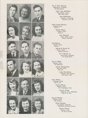 Abilene Christian College - Prickly Pear Yearbook (Abilene, TX) online yearbook collection, 1947 Edition, Page 77