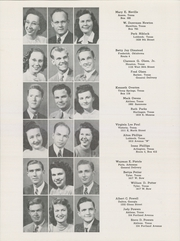 Abilene Christian College - Prickly Pear Yearbook (Abilene, TX) online yearbook collection, 1947 Edition, Page 78