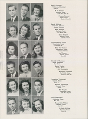 Abilene Christian College - Prickly Pear Yearbook (Abilene, TX) online yearbook collection, 1947 Edition, Page 81