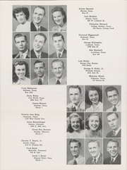Abilene Christian College - Prickly Pear Yearbook (Abilene, TX) online yearbook collection, 1947 Edition, Page 88