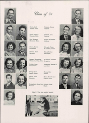 Abilene Christian College - Prickly Pear Yearbook (Abilene, TX) online yearbook collection, 1949 Edition, Page 113
