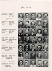 Abilene Christian College - Prickly Pear Yearbook (Abilene, TX) online yearbook collection, 1949 Edition, Page 135