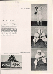 Abilene Christian College - Prickly Pear Yearbook (Abilene, TX) online yearbook collection, 1949 Edition, Page 155