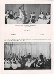 Abilene Christian College - Prickly Pear Yearbook (Abilene, TX) online yearbook collection, 1949 Edition, Page 182