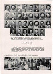 Abilene Christian College - Prickly Pear Yearbook (Abilene, TX) online yearbook collection, 1949 Edition, Page 200