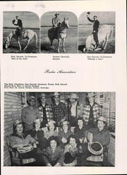 Abilene Christian College - Prickly Pear Yearbook (Abilene, TX) online yearbook collection, 1949 Edition, Page 203