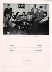 Abilene Christian College - Prickly Pear Yearbook (Abilene, TX) online yearbook collection, 1949 Edition, Page 214
