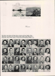 Abilene Christian College - Prickly Pear Yearbook (Abilene, TX) online yearbook collection, 1949 Edition, Page 227