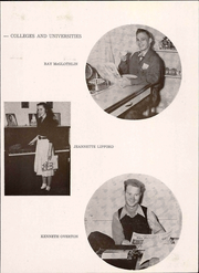 Abilene Christian College - Prickly Pear Yearbook (Abilene, TX) online yearbook collection, 1949 Edition, Page 237