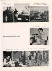 Abilene Christian College - Prickly Pear Yearbook (Abilene, TX) online yearbook collection, 1949 Edition, Page 287