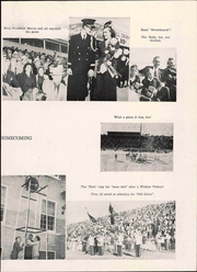 Abilene Christian College - Prickly Pear Yearbook (Abilene, TX) online yearbook collection, 1949 Edition, Page 291