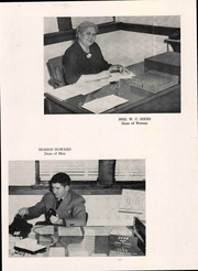 Abilene Christian College - Prickly Pear Yearbook (Abilene, TX) online yearbook collection, 1949 Edition, Page 31