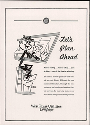 Abilene Christian College - Prickly Pear Yearbook (Abilene, TX) online yearbook collection, 1949 Edition, Page 312